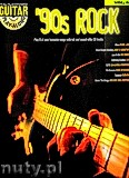 Okładka: , '90s Rock