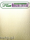 Ok�adka: Rodgers Richard, Hart Lorenz, The Best Of Rodgers And Hart
