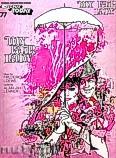 Ok�adka: Loewe Frederick, Lerner Alan Jay, My Fair Lady