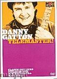 Ok�adka: Gatton Danny, Hot Licks: Danny Gatton - Telemaster!