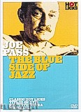 Okładka: Pass Joe, Hot Licks: Joe Pass - The Blue Side of Jazz