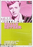 Okładka: Setzer Brian, Hot Licks: The Guitar Of Brian Setzer