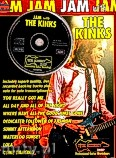 Ok�adka: Kinks The, Jam With The Kinks