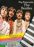 Ok�adka: Beatles The, Play Piano With... The Beatles