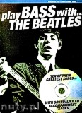 Ok�adka: Beatles The, Play Bass With... The Beatles
