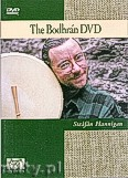 Okładka: Hannigan Steáfán, Steafan Hannigan: The Bodhran DVD