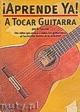 Ok�adka: Herrera Juancho, Lozano Ed, !Aprende Ya! A Tocar Guitarra DVD Edition