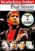 Ok�adka: Simon Paul, Paul Simon