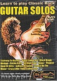 Ok�adka: , Lick Library: Learn To Play Classic Rock Guitar Solos