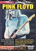 Okładka: Pink Floyd, Lick Library: Learn To Play Pink Floyd