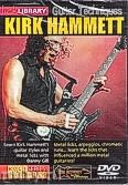 Ok�adka: Metallica, Hammett Kirk, Lick Library: Kirk Hammett Guitar Techniques
