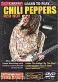 Okładka: Red Hot Chili Peppers The, Lick Library: Learn To Play Red Hot Chili Peppers