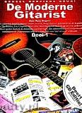 Okładka: Shipton Russ, De Moderne Gitarist, vol. 1