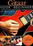 Okładka: Dick Arthur, Gitaar Voor Beginners