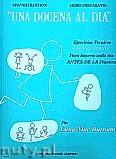 Okładka: Burnam Edna Mae, A Dozen A Day: Preparatory (Spanish Edition)