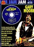 Ok�adka: Moore Gary, Jam With Gary Moore