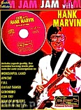 Okładka: Marvin Hank, Jam With Hank Marvin