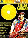 Ok�adka: Santana Carlos, Jam With Carlos Santana