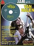 Ok�adka: Van Halen, Jam With Van Halen
