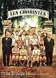 Okładka: Barratier Christophe, Coulais Bruno, Les Choristes pour Piano, Chant (Choeurs) Et Paroles