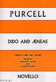 Okładka: Purcell Henry, Dido And Aeneas