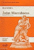 Okładka: Händel George Friedrich, Judas Maccabaeus