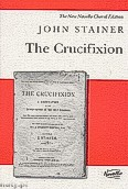 Ok�adka: Stainer Sir John, The Crucifixion