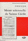 Okładka: Gounod Charles, Messe Solennelle De Sainte Cecile
