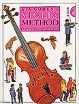 Okładka: Cohen Eta, Violin Method, Student's Book 2