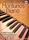 Okładka: Campos Carlos, Salsa Afro Cuban Montunos For Piano