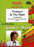 Okładka: Noris Günter, Trumpet In The Night - Chorus & Wind Band