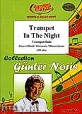 Ok�adka: Noris G�nter, Trumpet In The Night - Chorus & Wind Band