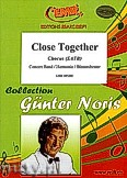 Okładka: Noris Günter, Close Together - Chorus & Wind Band