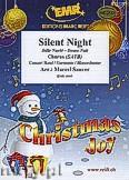 Ok�adka: Saurer Marcel, Stille Nacht - Chorus & Wind Band