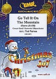 Ok�adka: Parson Ted, Go Tell It On The Mountain - Chorus & Wind Band