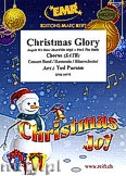 Okładka: Parson Ted, Christmas Glory - Chorus & Wind Band