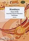 Ok�adka: Parson Ted, Kumbaya - Chorus & Wind Band