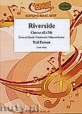 Ok�adka: Parson Ted, Riverside - Chorus & Wind Band