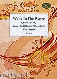 Okładka: Parson Ted, Wade In The Water - Chorus & Wind Band
