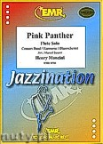 Ok�adka: Mancini Henry, Pink Panther - Flute & Wind Band