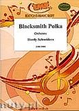Okładka: Schneiders Hardy, Blacksmith Polka - Orchestra