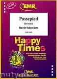 Ok�adka: Schneiders Hardy, Passepied - Orchestra