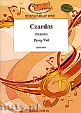 Okładka: Val Percy, Czardas - Orchestra
