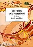 Okładka: Schneiders Hardy, Souvenirs Of Swizerland - Orchestra