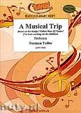 Okładka: Tailor Norman, Yellow Rose Of Texas - Orchestra