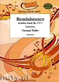 Okładka: Tailor Norman, Reminiscence - Orchestra