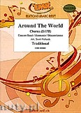 Okładka: Richards Scott, Around The World - Chorus & Wind Band