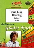 Ok�adka: Noris G�nter, Feel Like Dancing - Big Band