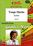 Ok�adka: Noris G�nter, Tango Macho - Big Band