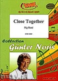 Ok�adka: Noris G�nter, Close Together - Big Band